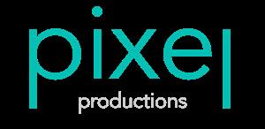 Pixel Productions Logo