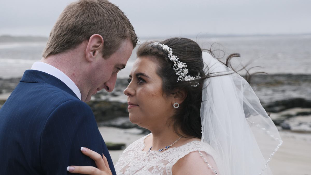chloe and ross wedding film sligo