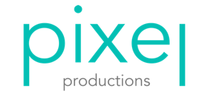 Pixel Productions Logo